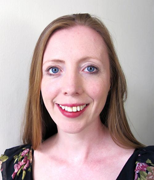 Kate Dashper headshot 2