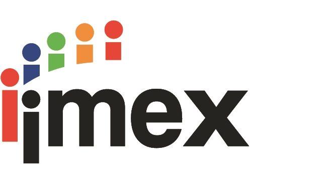 IMEX logo long