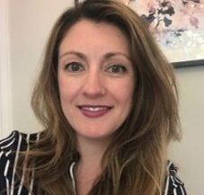 Annette Morgan - Assistant Director - Events at EY