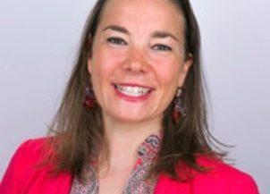 Blanche Savereux - Development Manager - Lyon Convention Bureau